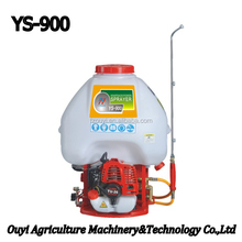 Zhejiang Taizhou Ouyi Backpack Sprayer Machine Backpack Engine Motor Sprayers