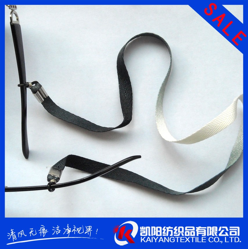 Color options different materials chains eyeglasses cord