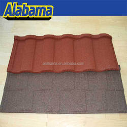 Chinese metal roofing glazed tile roof material, chinese glazed tile roof material, thermal insulation roofing tiles