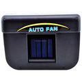 hot sales auto cool solar power car fan