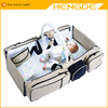 2016 Shoulder Baby Changing Bag Baby Travel Bag
