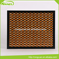 Home decorative black framed cork fabric board wholesale