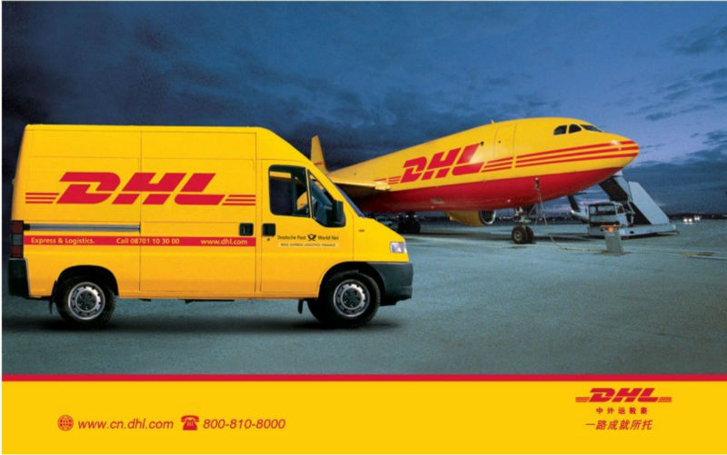 DHL international shipping China to Malaysia,Singapore,Indonesia,Thailand,Vietnam