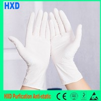 Medical Grade Paper Lamianted Latex Glove Pouch