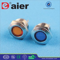 Daier Colorful Waterproof 24v Led Indicator