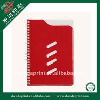 Spiral Notebook Stationery SDNB 110054