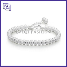 consice design modern style High Quality Bracelet,Alloy Bracelet Without Pollution,Small Beads Bracelet Made In China
