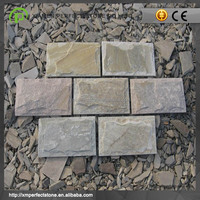 Patio Stone Tiles For Natural Slate