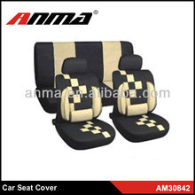 Best quality pu leather for car seat cover