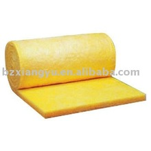 Glass Wool blanket(manufacture)