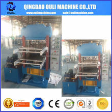 Rubber Hoses Conveyor Belt Vulcanization Production Line Vulcanizer