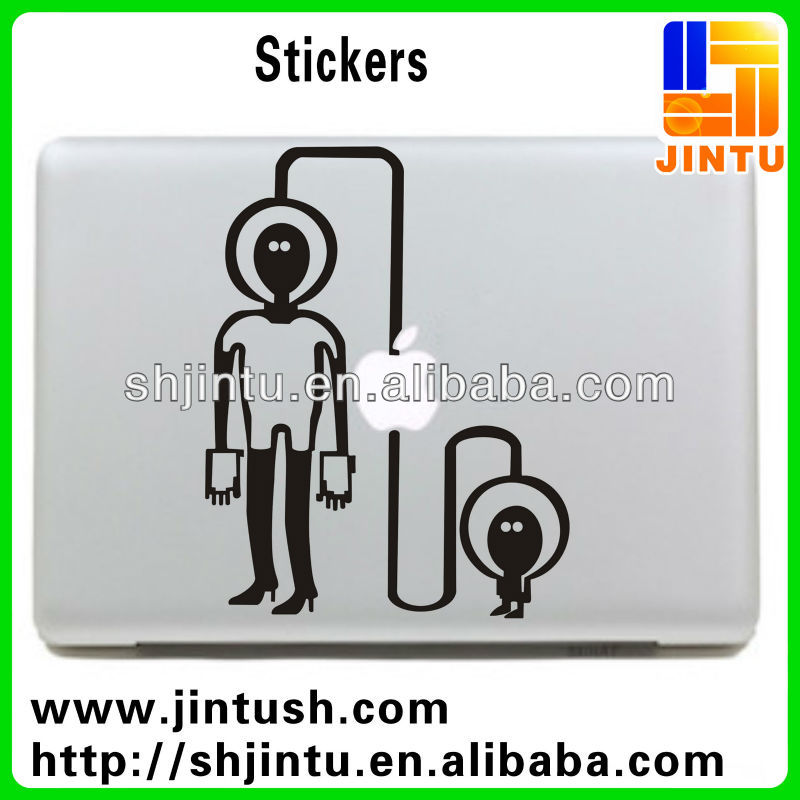 vinyl sticker for Macbook pro 15inch