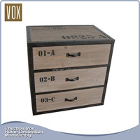 40Pcs used chest of drawers