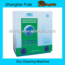 High quality full automatic dry clean