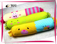 Candy lovely animal design printed long pillow