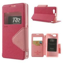 Roar Korea Leather Case For Samsung Galaxy S3 I3900,Wholesale Phone Accessories