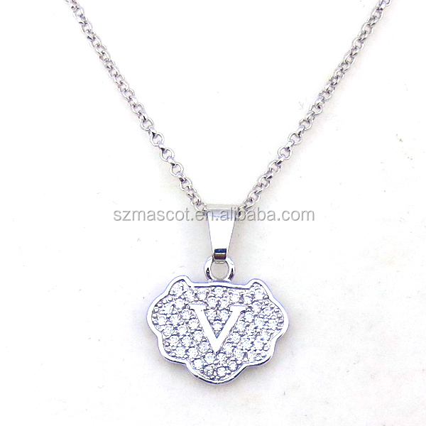 Turkish Fancy Pendant Simple Designs for Girls Pendant Jewelry