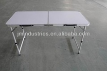 small portable folding table