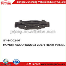 Japanese Korean Auto Spare Parts Car Body Kits