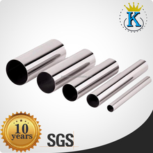 Cheap Sgs 304 316 Stainless Steel Random Length Tube