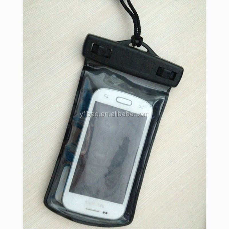 New Waterproof Case for HTC One Mini