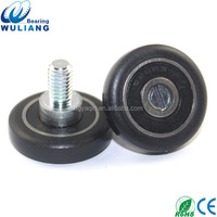 High Quality 626RS furniture moving wheels