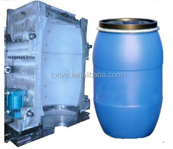 1000L Plastic Water Tank Blow Moulding Machine Price