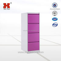 Commercial Furniture Godrej 4 Drawer Steel Filing Cabinet
