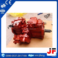 cheap price kawasaki k3v63 excavator hydraulic pump for sale