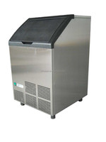 Commercial Free standing Ice Maker ZBL60 bullet ice cube