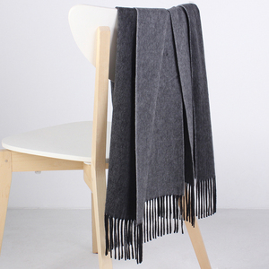 IMF Soft Cashmere Wraps Shawls Stole Winter Scarves