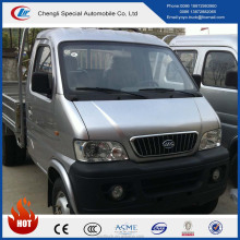 2017 Hot sale JAC mini van truck electric cargo truck