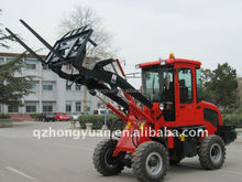 Mini construction machine ZL08F with CE/wheel alignment and balancing machine/engineering & construction machinery