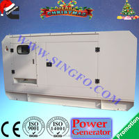 royal power and low rmp generator aternator diesel made in China