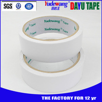 high quality Double sided crepe tape manufacturer