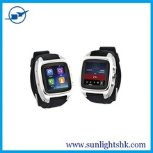 3G Mobile Phone Waterproof Mobile Phone Best Smartphone Watch