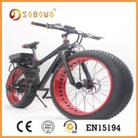 1500W high speed assist electric bicycle