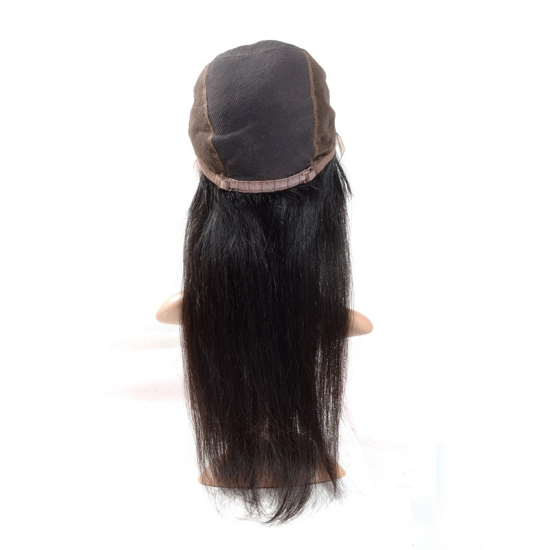 High quality full cuticle full lace wig bob chinese bang,clown wig