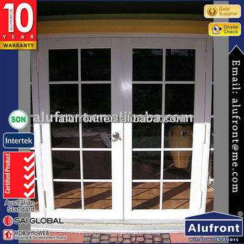 Vinyi swing door upvc casement door upvc glass door with steel reinforcement