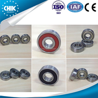 deep groove ball bearing manufacturer 62302 2RS zz rs bearing