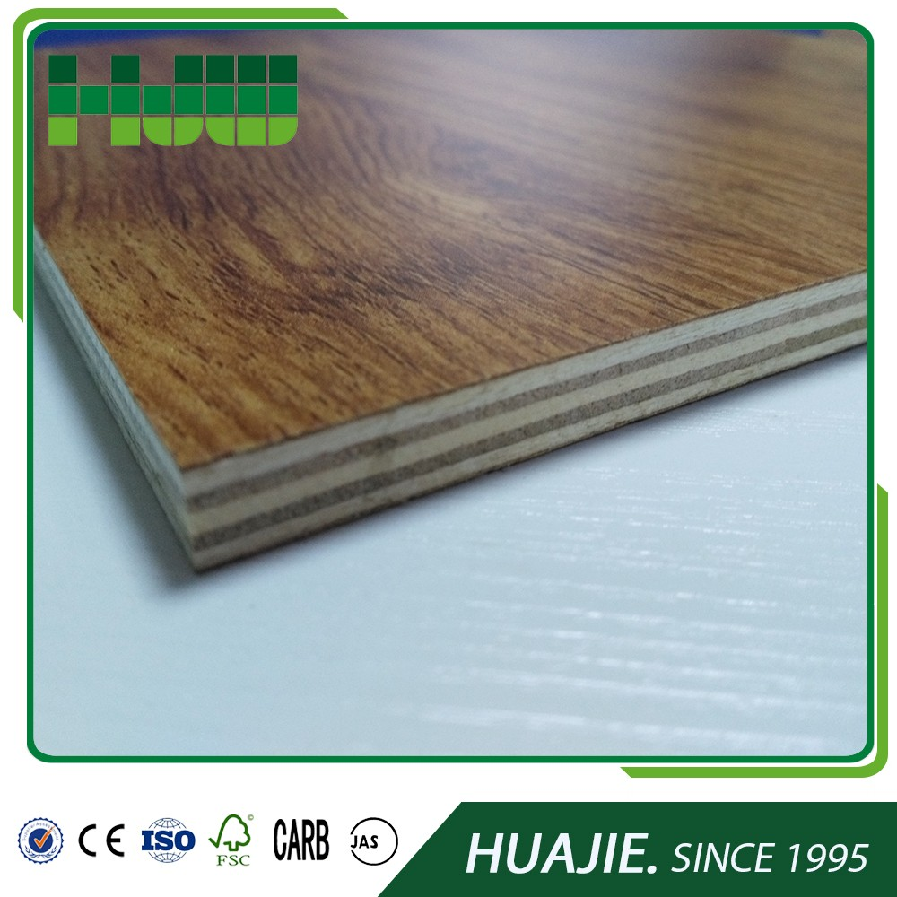 CE certified E0 grade poplar multi ply plywood for carved screen