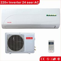 wall split type typical climiaire inverter air conditioner
