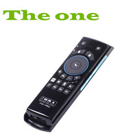 remote control melo F10 2.4GHz Wireless Air mouse mele f10 pro for Android