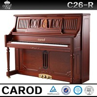 88keys roll up acoustic piano for children