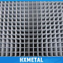 Concrete Reinforcement Galvanised Welded Wire Mesh Panel