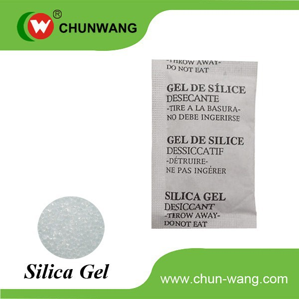 Cap With Desiccant Gift Silica Gel Natural Moisture Absorbent Drying Agent