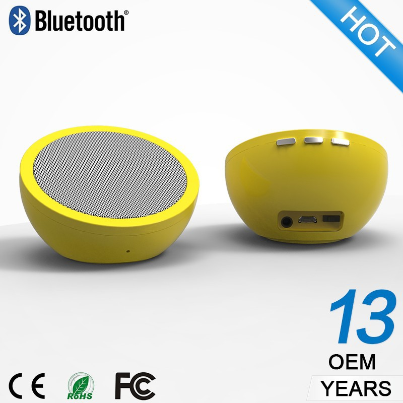 New design underwater speaker bluetooth with high quality