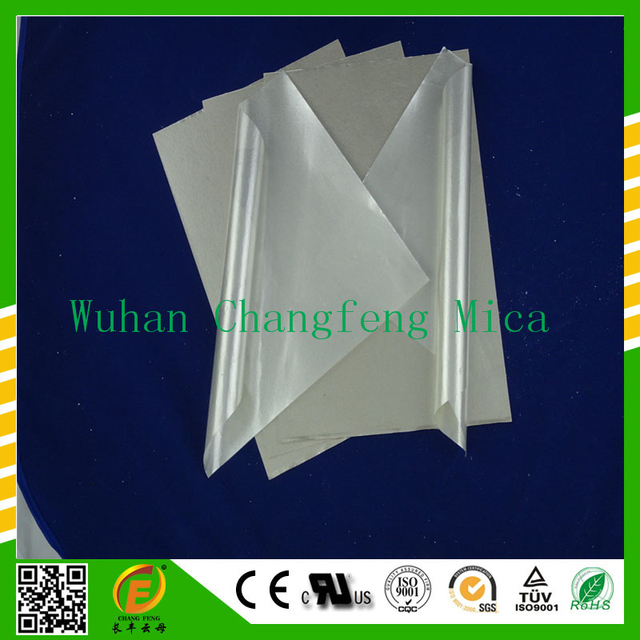 hot selling mica sheet for electric welding rod