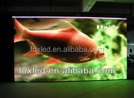 outdoor LED Display wall mounted led billboards monitor