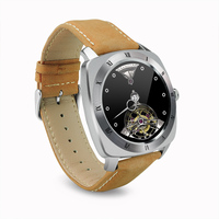 Newest DM88 Smart watch 1.2 inch TFT Capacitive Touch screen Bluetooth watch support Heartrate for ios Android phone